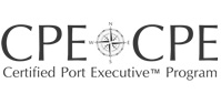 CPE Certified Port Executive™ Program