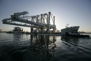 Crane_BridgeShip